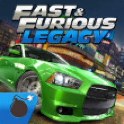 Icon Fast & Furious: Legacy