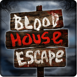 Иконка Blood House Escape