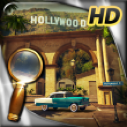 Icon Hollywood HD Hidden Objects