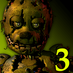 Иконка Five Nights at Freddy's 3