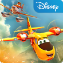 Icon Planes: Fire & Rescue