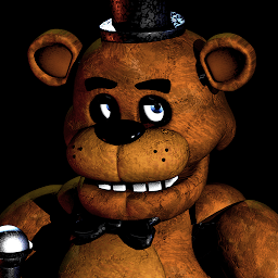 Иконка Five Nights at Freddy's