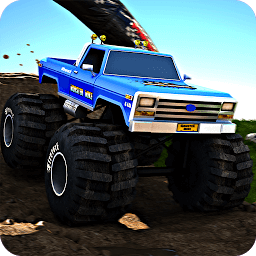 Icon Hill Climb Racer Dirt Masters