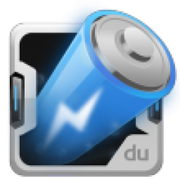 Icon DU Battery Saver