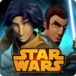 Icon Star Wars Rebels