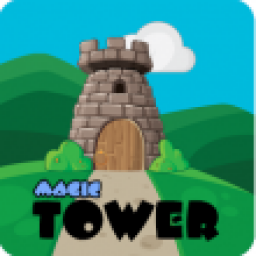 Icon Magic Tower