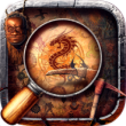 Icon Hidden object