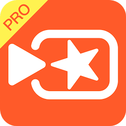 Icon VivaVideo Pro: Video Editor
