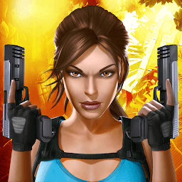 Icon Lara Croft: Relic Run