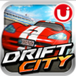 Иконка Drift City Mobile