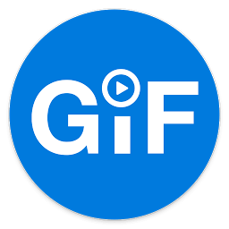 Icon GIF for Messenger