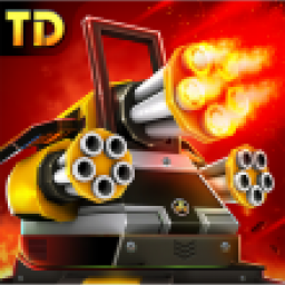 Icon Field Defense: Tower Evolution