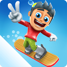 Icon Ski Safari 2