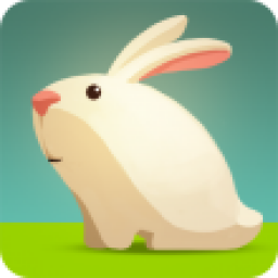 Icon Greedy Rabbit
