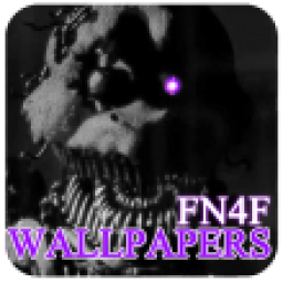 Иконка FNAF 4 Wallpapers