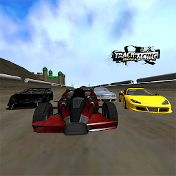 Icon TrackRacing Online
