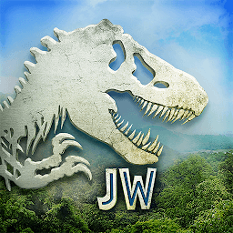 Icon Jurassic World