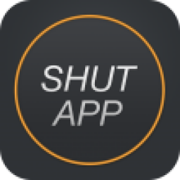 Иконка ShutApp - Real Battery Saver