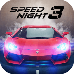 Icon Speed Night 3