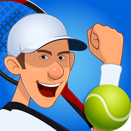 Иконка Stick Tennis Tour