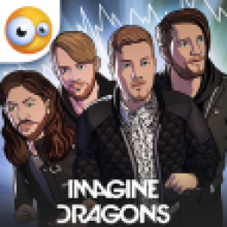 Icon Stage Rush - Imagine Dragons