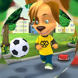 Icon Pooches: Street Soccer