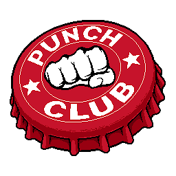 Иконка Punch Club