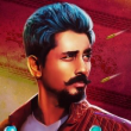 Icon Jil Jung Juk - Official Game