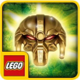 Icon LEGO® BIONICLE® 2