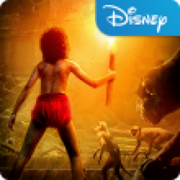 Иконка The Jungle Book: Mowgli's Run