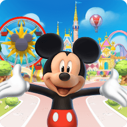 Иконка Disney Magic Kingdoms