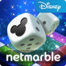 Иконка Disney Magical Dice
