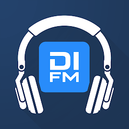 Иконка Digitally Imported Radio