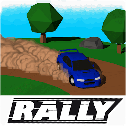 Icon X-Avto Rally