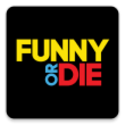 Icon Funny Or Die