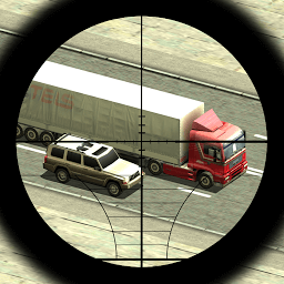 Icon Sniper: Traffic Hunter