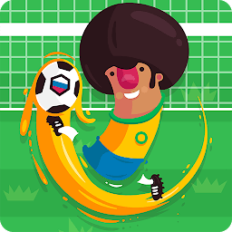 Icon Soccer Hit - Euro Football