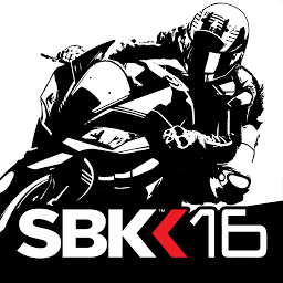 Icon SBK16 Official Mobile Game
