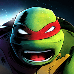 Icon Ninja Turtles: Legends