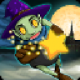 Icon Wizard Rush