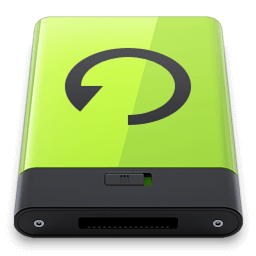 Icon Super Backup: SMS & Contacts
