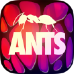 Icon ANTS - THE GAME