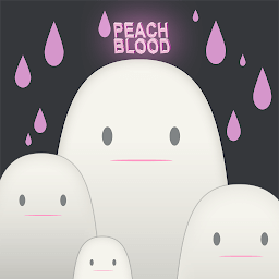 Иконка PEACH BLOOD