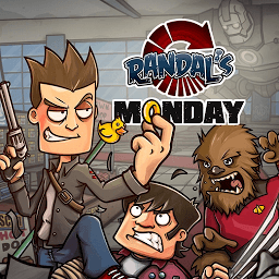 Icon Randal's Monday