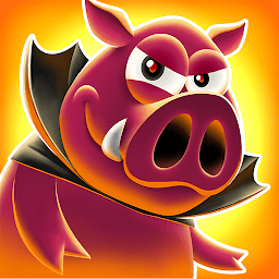 Icon Aporkalypse - Pigs of Doom