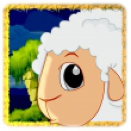 Icon Save counting sheep (Unreleased)