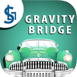 Иконка Gravity Bridge