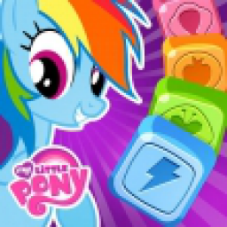 Иконка My Little Pony: Puzzle Party