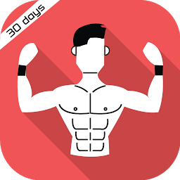 Icon 30 Day Abs Workout Challenge