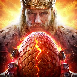 Icon King of Avalon: Dragon Warfare